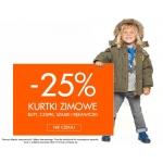 5.10.15.: 25% zniżki na kurtki zimowe, buty, czapki, szaliki i rękawiczki
