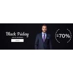 Black Friday Lancerto: do 70% zniżki na odzież męską