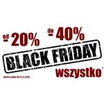 Black Friday Buty XL: od 20% do 40% rabatu na wszystkie modele obuwia