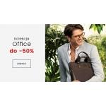 Wittchen: do 50% zniżki na kolekcję Office