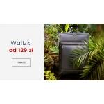 Wittchen: walizki od 129 zł