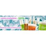 Pat&Rub: 50% zniżki na kosmetyki marki
