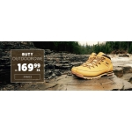 McArthur: na buty outdoorowe od 169,99 zł