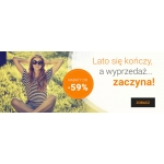 Sport-Shop.pl: wyprzedaż do 59% zniżki na odzież i akcesoria sportowe