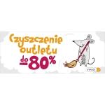 Endo: czyszczenie outletu ze zniżkami do 80%