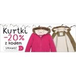 Endo: 20% zniżki na kurtki z kolekcji jesień-zima 2016
