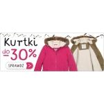 Endo: do 30% rabatu na kurtki zimowe dla dzieci