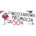 Endo: weekendowa promocja do 50% zniżki na odzież dla dzieci