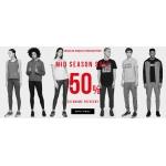 4F: wyprzedaż do 50% zniżki na odzież i obuwie sportowe