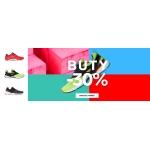 4F: 30% zniżki na buty sportowe