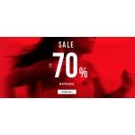 4F: wyprzedaż do 70% zniżki na odzież, obuwie oraz akcesoria sportowe