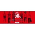 4F: wyprzedaż do 50% zniżki na odzież oraz obuwie sportowe