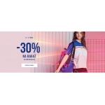 4F: 30% zniżki na torby, plecaki, saszetki, portfele i kosmetyczki