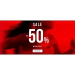 4F: wyprzedaż do 50% zniżki na odzież, obuwie oraz akcesoria sportowe