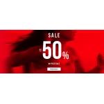 4F: do 50% rabatu na odzież, obuwie oraz akcesoria sportowe