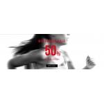 4F: wyprzedaż międzysezonowa do 50% zniżki na damską, męska i dziecięcą odzież sportową