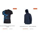 4F: do 30% rabatu na odzież sportową damską i męską