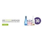Perfumesco: damskie perfumy od 30 zł