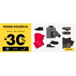 50Style: do 30% rabatu na nową kolekcję marek Umbro, Lotto oraz Feewear