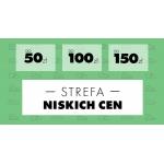 50Style: buty, ubrania i akcesoria w cenach do 50, do 100 oraz do 150 zł