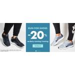 50Style: 20% zniżki na buty running i trening