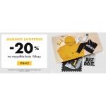 50Style: 20% zniżki na wszystkie buty i bluzy sportowe