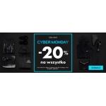 Cyber Monday 50Style: 20% rabatu na wszystko
