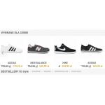 50Style: do 30% zniżki na obuwie sportowe wybranych modeli