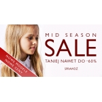 5.10.15.: Mid Season Sale z rabatami do 60%