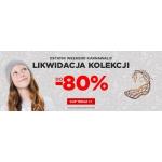 5.10.15.: do 80% zniżki na odzież oraz obuwie dla dzieci i młodzieży