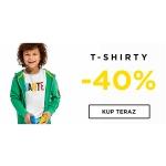 5.10.15.: 40% zniżki na t-shirty dla dzieci