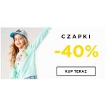5.10.15.: 40% rabatu na czapki dla dzieci
