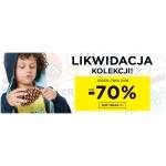 5.10.15.: wyprzedaż do 70% zniżki na odzież dla dzieci z kolekcji jesień-zima 2018