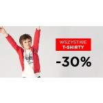 5.10.15.: 30% rabatu na wszystkie t-shirty dziecięce