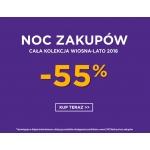 5.10.15.: 55% zniżki na całą kolekcję wiosna-lato 2018