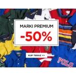 5.10.15.: 50% rabatu na marki premium