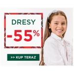 5.10.15.: 55% zniżki na dresy dziecięce