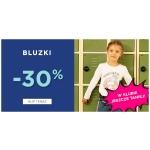 5.10.15.: 30% zniżki na bluzki dziecięce