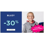 5.10.15.: 30% zniżki na bluzy dziecięce
