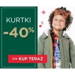 5.10.15.: 40% rabatu na kurtki dziecięce