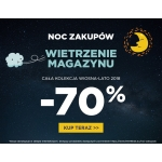 5.10.15.: do 70% rabatu na całą kolekcję wiosna-lato 2018