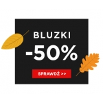 Black Monday 5.10.15.: 50% zniżki na bluzki dziecięce
