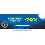 5.10.15.: Letni Outlet 70% zniżki na odzież dla dzieci i młodzieży
