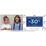 5.10.15.: 30% rabatu na dziecięce ubrania do szkoły