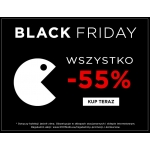 Black Friday 5.10.15.: 55% rabatu na kolekcję jesień-zima