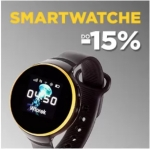 5.10.15.: do 15% zniżki na smartwatche