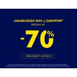 5.10.15.: najdłuższa noc zakupów ze zniżkami do 70%