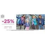 5.10.15.: Stylowe Zakupy 25% rabatu na całą kolekcję dziecięcą jesień-zima 2019