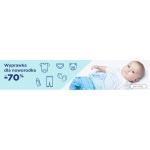 5.10.15.: do 70% zniżki na wyprawkę dla noworodka