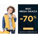 5.10.15.: 70% rabatu na ubrania dla dzieci